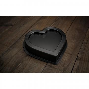 00265 τσέρκι τούρτας καρδιά διπλή