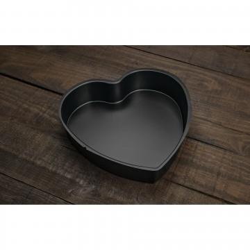 01645/4  τσέρκι τούρτας καρδιά