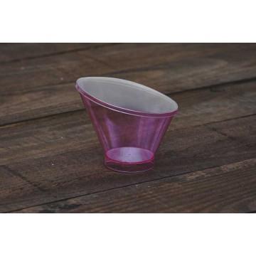 01504/01510 Σετ βάπτισης Ροζ 130ml  Ατομικά μπώλ  tsepaspack.gr