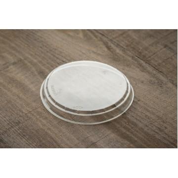 01580/1Κ Καπάκι για μπώλ PP 700ml  Σκεύη παγωτού  tsepaspack.gr