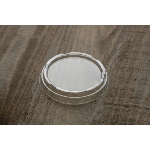 01646 Καπάκι για μπώλ ζαχαροπλαστικής 250ml  Ατομικά μπώλ  tsepaspack.gr