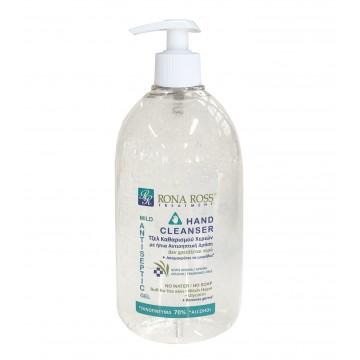 00022 Αντισηπτικό gel 1Lt (Dispenser) Αντισηπτικά gel & spray & σαπούνια  tsepaspack.gr