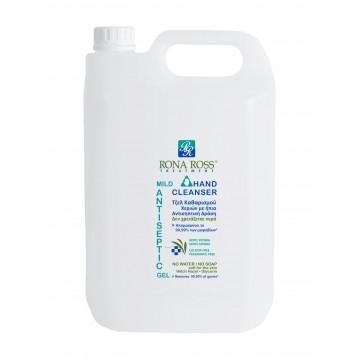 00021 Αντισηπτικό gel  4lt (gel Refill) Αντισηπτικά gel & spray & σαπούνια  tsepaspack.gr